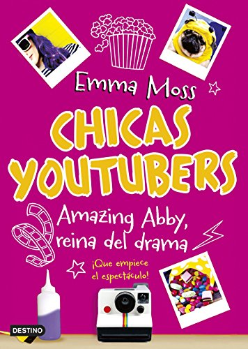 Download Chicas Youtubers Amazing Abby Reina Del Drama Chicas
