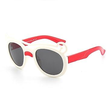 Lentes de seguridad Oso de dibujos animados gafas de sol ...