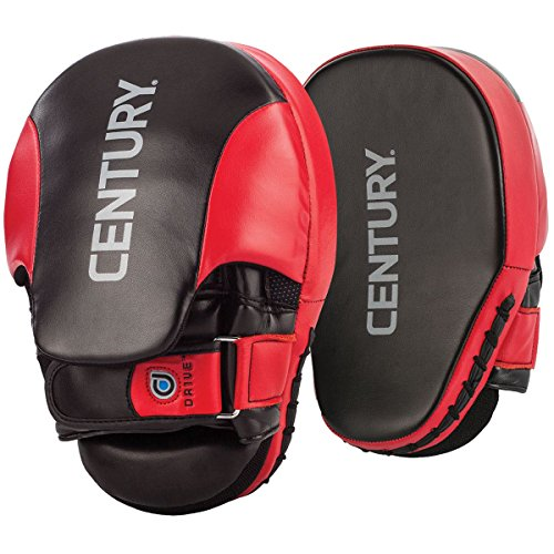 Century Drive Curved Punch Mitts