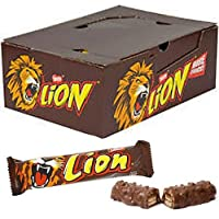Lion ORIGINAL CHOCOLATE Bar by Nestle - Full