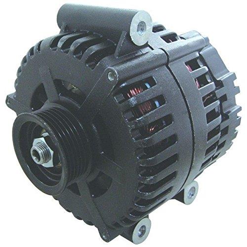 wiring diagram for leece neville 90 amp alternator model