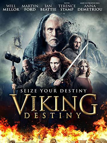 DVD : Viking Destiny