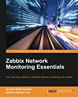 Zabbix Network Monitoring Essentials Front Cover