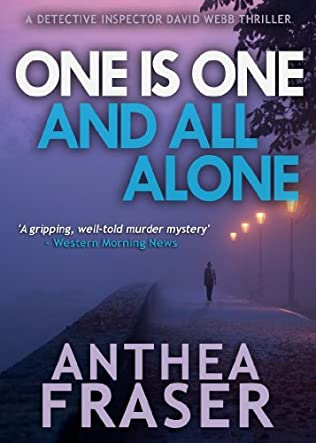 book cover of One is One and All Alone