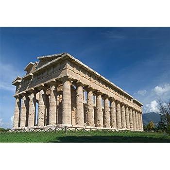 Amazon.com : AOFOTO 8x6ft Acropolis of Athens Backdrop