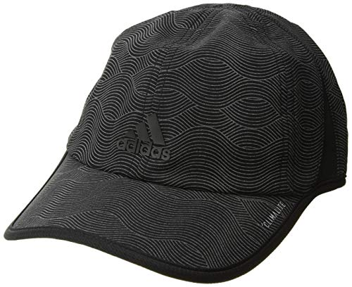 adidas Women's Superlite Pro Relaxed Adjustable Cap, dunes Reflective, One Size