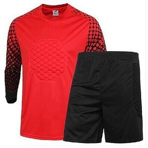 XSSC Camiseta Copa Mundial Traje de Portero Niños Adultos Jersey ...
