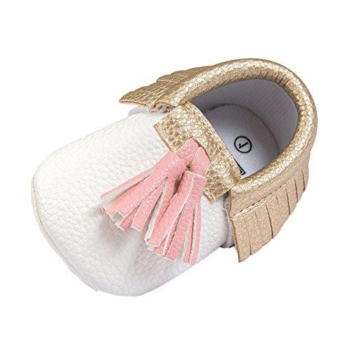 Etrack-Online - Zapatos primeros pasos para niña multicolor Cb WP