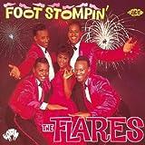 Foot Stompin