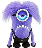 Despicable Me Purple Minion Action Figure