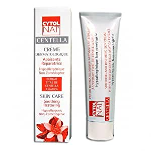Amazon.com : Cytol-Nat Centella Cream : Therapeutic Skin Care Products