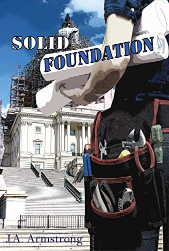 - Solid Foundation (By Design Book 3)