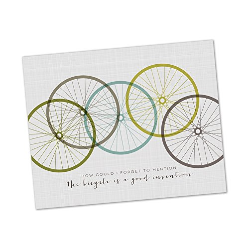 the-bicycle-song-red-hot-chili-peppers-8x10-song-lyric-art-print