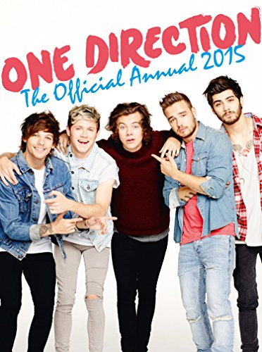 one direction 2015 annual - 6