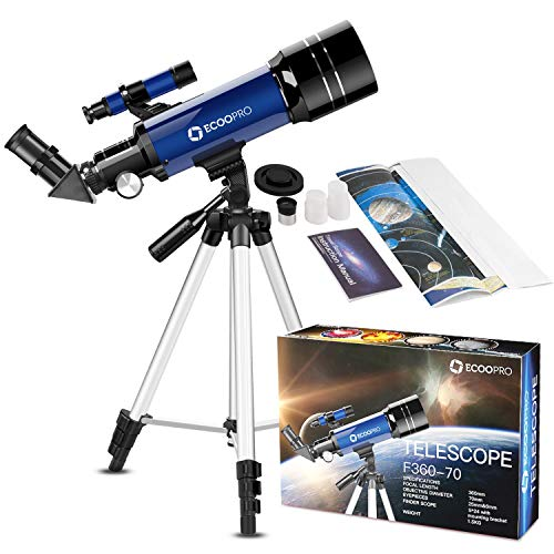 🥇 Telescope for Kids Beginners Adults