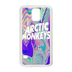 Happy Arctic Monkeys Hot Seller Stylish Hard Case For Samsung Galaxy S5