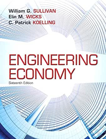 Amazon engineering economy ebook william g sullivan elin m engineering economy 16th edition fandeluxe Choice Image