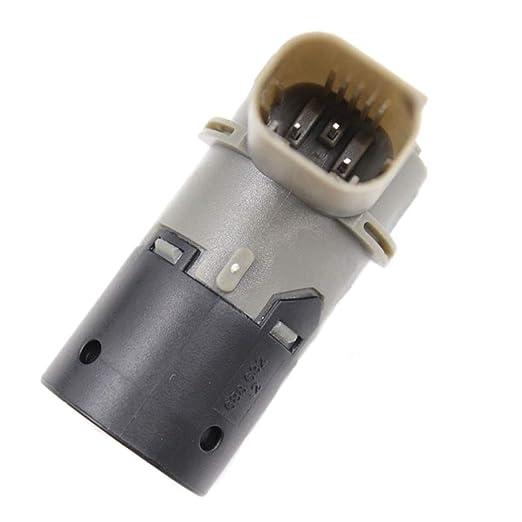 Fansport PDC Sensor De Aparcamiento Control PDC Profesional Compatible con BMW E39 X5