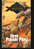 First Power, John Miller, 0880388404