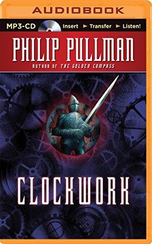 read clockwork philip pullman online free