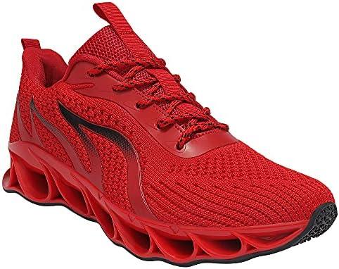 51I3HwiM6fS. AC APRILSPRING Mens Walking Shoes Fashion Running Sports Non Slip Sneakers    Product Description