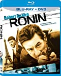 Cover Image for 'Ronin'