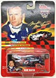 NASCAR Racing Collectible Mark Martin 6 Valvoline 1998 50th Anniversary Signature Driver Series Diecast Car