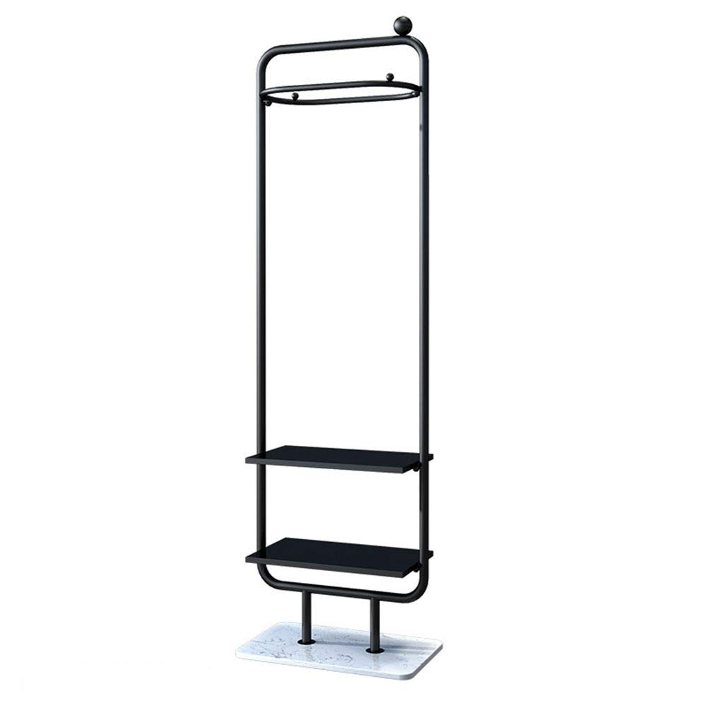 Amazon.com: Y.H.Valuable Coat Racks Standing Coat Racks Iron ...