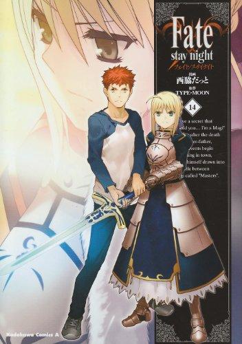 Fate/stay night (14) (角川コミックス・エース 150-15)