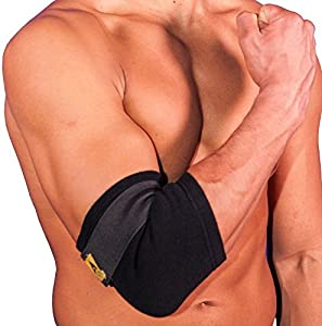 Sweepstakes: Agon Elbow Brace Compression Sleeve - Elastic...