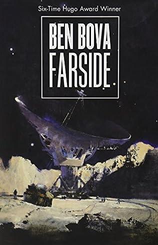 book cover of Farside