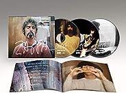 Zappa Original Motion Picture Soundtrack [3 CD]