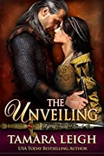 THE UNVEILING: A Medieval Romance (Age of Faith Book 1)