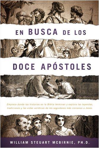 Download En busca de los doce apóstoles (Spanish Edition) PDF