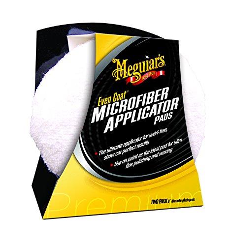 Meguiars X3080 Even Coat Applicator 2 Count