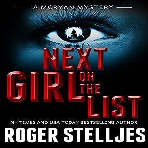 Next Girl on the List Audiobook