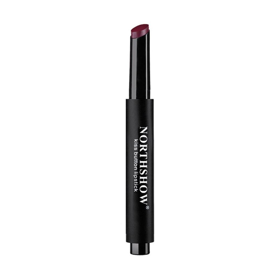 Mr.Macy Lipsticks Make Up,Moisturizer Matte Lips Stick Long Lasting-Mini Matte Lipstick Set-Liquid Colorstay Organizer-20ce Red Lipstick