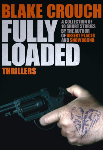 Fully Loaded Complete Collected Stories ebook product image