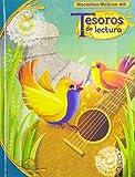 Tesoros de lectura, A Spanish Reading/Language Arts Program, Grade 2, Student Book, Book 2 (ELEMENTARY READING TREASURES) (Spanish Edition)