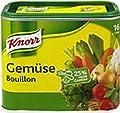 Knorr Instant Vegetable Bouillon ( Genuese Bouillon ) for 16 Liter
