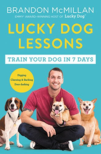 Basic Fun Trains - Lucky Dog Lessons: Train Your Dog in 7 Days