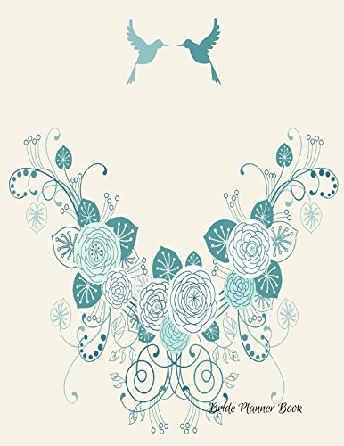 Bride Planner Book: Wedding Log pdf
