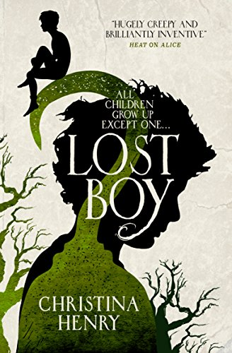Price comparison product image Lost Boy: All children grow up except one...