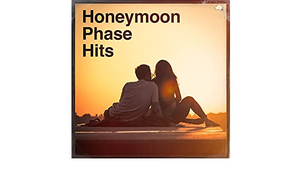 Dating honeymoon phase