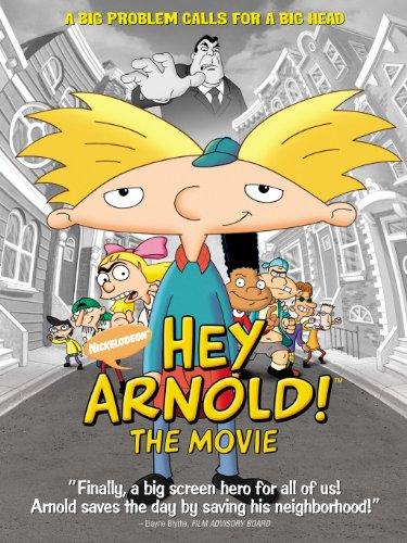 Hey Arnold  The Movie