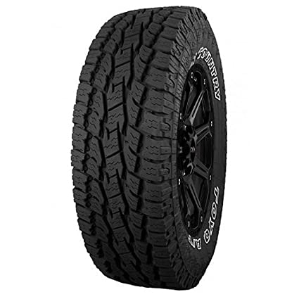 Amazon Com Toyo Open Country At2 All Terrain Radial Tire 235