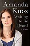 img - for Waiting to Be Heard: A Memoir book / textbook / text book