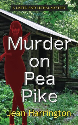 Image of Murder on Pea Pike (Listed and Lethal Mystery)