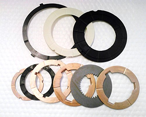 Ford 4R100 Transmission Thrust Washer Set 1998 and Up SAP