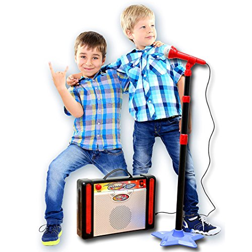 Top Kids Music Players & Karaoke